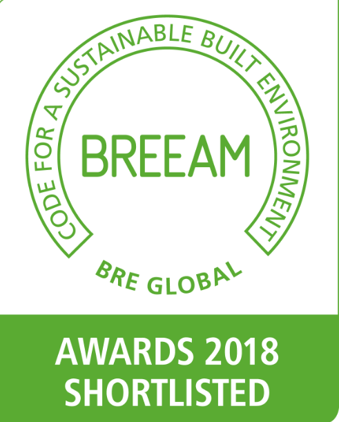BREEAM Awards 2018